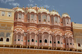Palace of Winds in Jaipur, India — Stock Photo