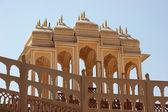 Palace of Winds, Jaipur, India — Stock Photo