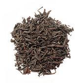 Posunutí voňavý čaj černý — Stock fotografie