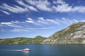 South Norway — Stock Photo