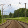 Railway — Stock Photo #3542046