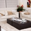 Living room — Stockfoto