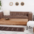 Classic furnitures for modern interiors — Stock Photo