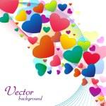 Heraty vector background — Stock Photo #3809172
