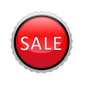 Vector sale icon — Stock Photo