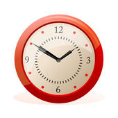 Vector clock — Stockfoto