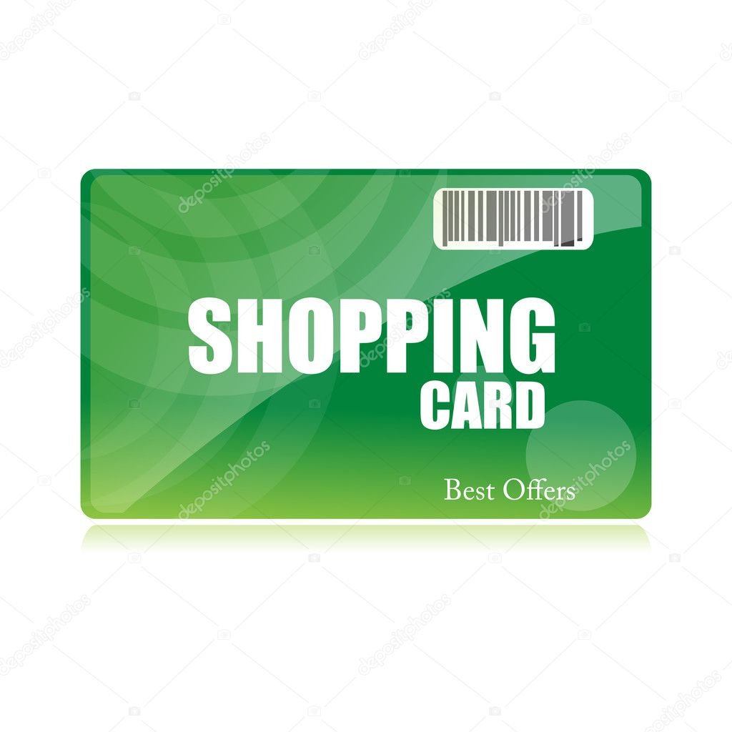 Why should I opt for a Shopping Credit Card?