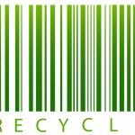 Recycle — Stock Photo #4276867
