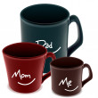 Coffee for family — Stock Photo #4289734
