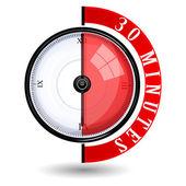 Meter watch — Stock Photo