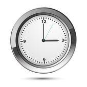 классический часы — Стоковое фото