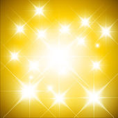 Shiny bright vector background — Stock Photo