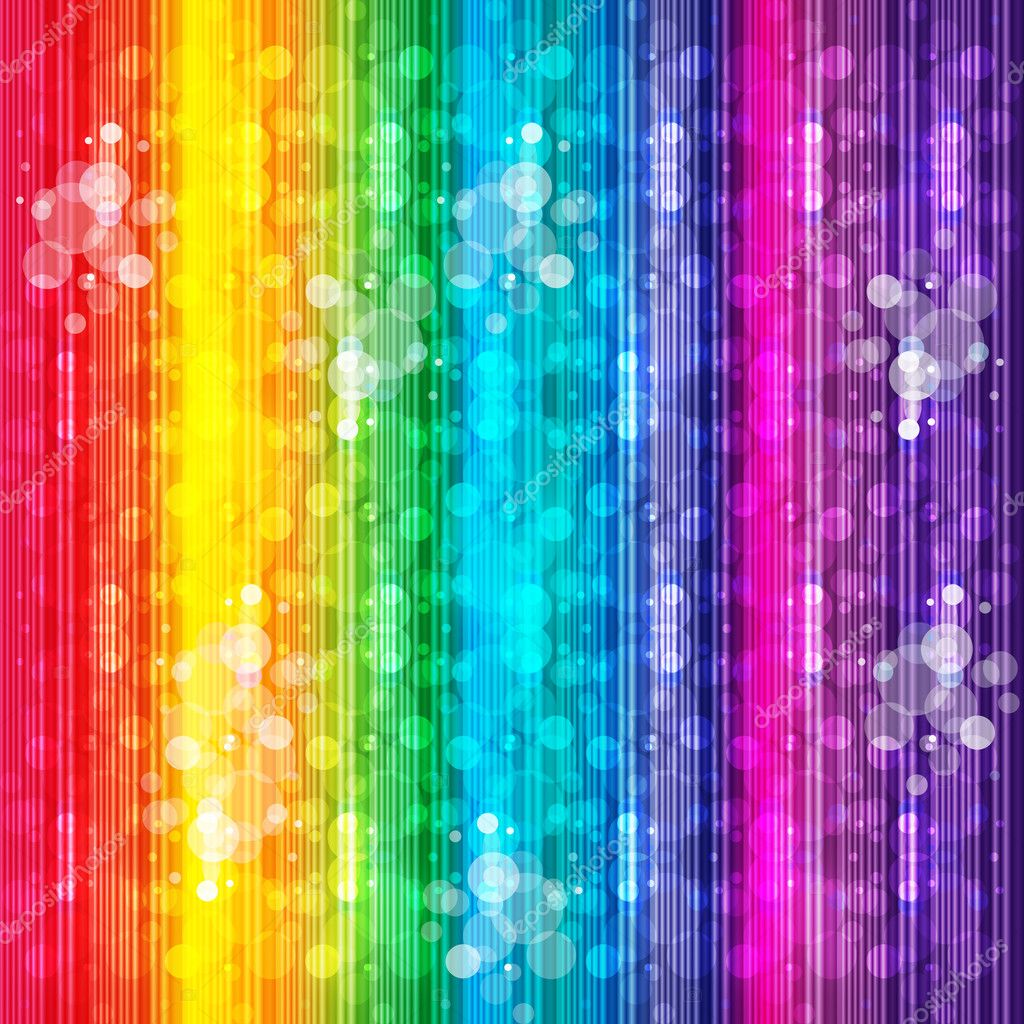 Illustration of abstract colorful background — Stock Photo #4583563