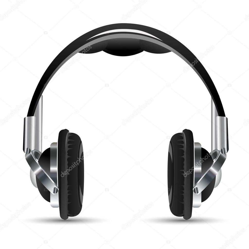 Headphone — Stock Photo © get4net #5044369