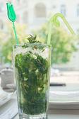 Drink Mojito — Fotografia Stock