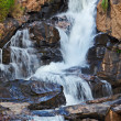 Athukadu Waterfall — Stock Photo #3685800