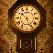 Royalty-Free Stock Photo: Wall clock