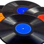 Vinyl — Stock Photo #2769444