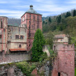 Heidelberg Castle,Germany - Photo