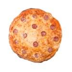 Tasty Italian pizza Pepperoni — Stock Photo #2870319
