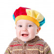 Laughter child — Stock Photo #2925394