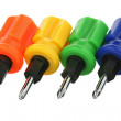 Four screw-drivers - Photo