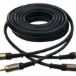 Cable 2RCA x 2RCA — Stock Photo