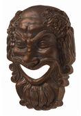 Máscara de baco — Foto de Stock