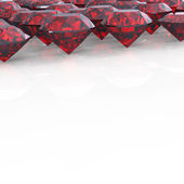 Diamond. Jewelry background — Stock Photo
