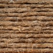 Foto Stock: Threads of rope