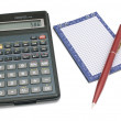 Calculations — Stock Photo #3167186