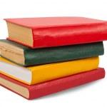 Books — Stock Photo #2706398