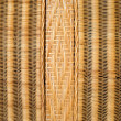 Stock Photo: Detailed wicker