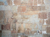 Apis. pared decoración egipto — Foto de Stock