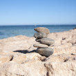 Balanced stones — Stock Photo #3108913