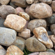 Royalty-Free Stock Photo: Stack of rocks