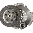 Car engine clutch — Stock fotografie