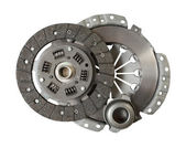 Car engine clutch — Stock Photo