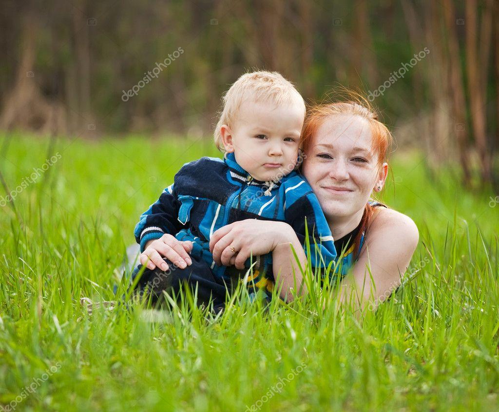 Русский сайт мама с сыном 24 фотография