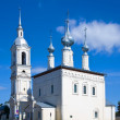 Churches at Suzdal — Stock Photo #3822936
