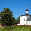 Churches in Kideksha, Russia — Stock Photo #3840433