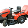 Lawnmower — Stock Photo #4103710