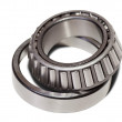 Conical roller bearing - Stock Photo