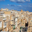 Stock Photo: View of Valletta. Malta