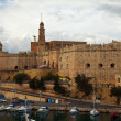 Senglea.  Malta — Stock Photo