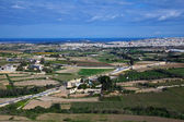 Malta country area — Stock Photo