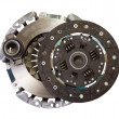 Royalty-Free Stock Photo: Automotive engine clutch