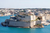 Fortness of Vittoriosa — ストック写真