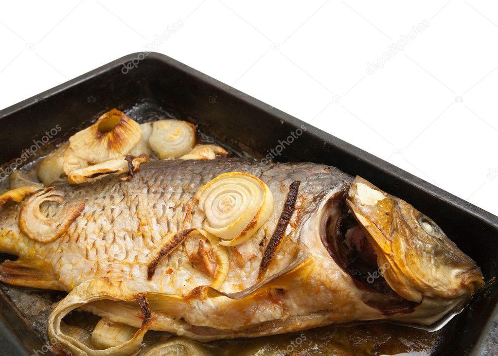 Одна из самых ценных в кулинарии пород рыбы - треска