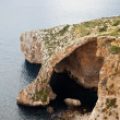 Stock Photo: View of Blue Grotto